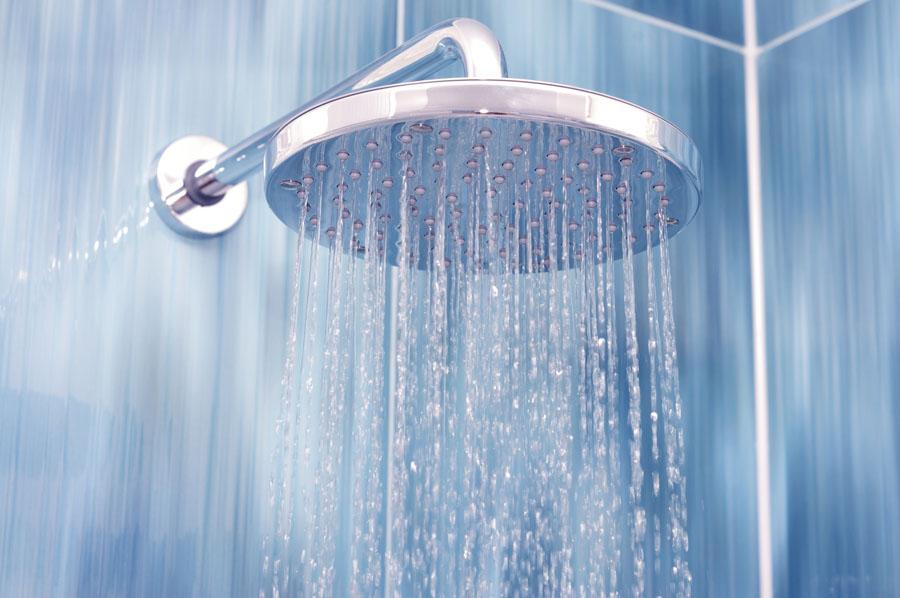 Complementi doccia