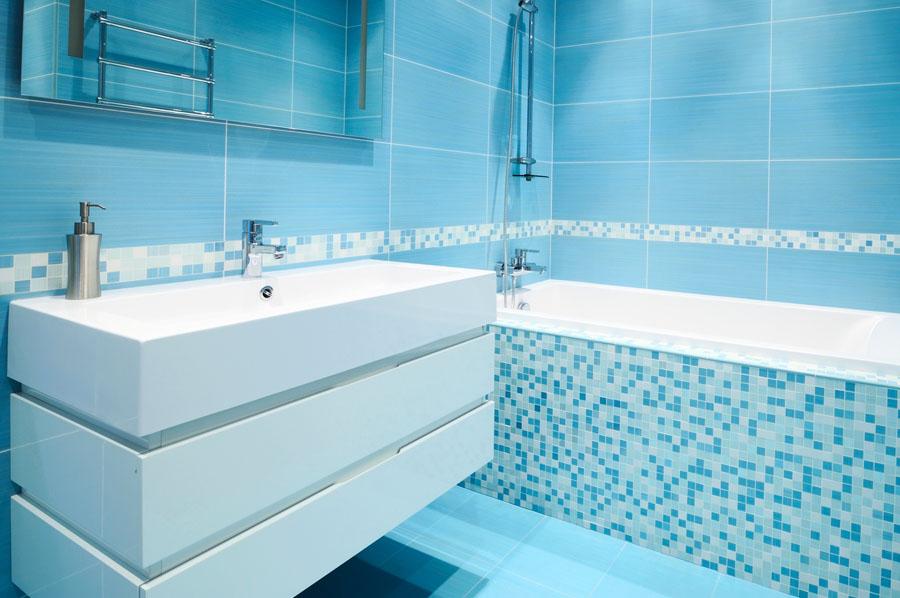 Impianti e arredi per bagno a padova e venezia bortolato for Arredo bagno padova e provincia
