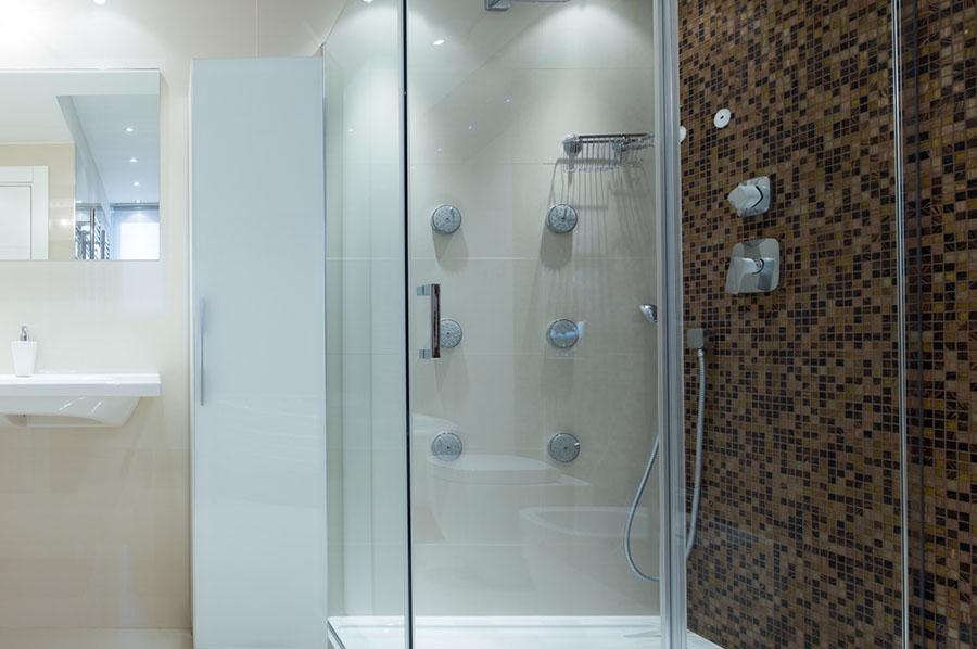 Vendita Docce Da Bagno : Vasca e doccia per bagno a padova e venezia bortolato bruno