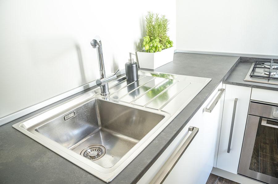 Lavelli per lavanderia e cucina a padova e venezia - Punto bagno treviso ...