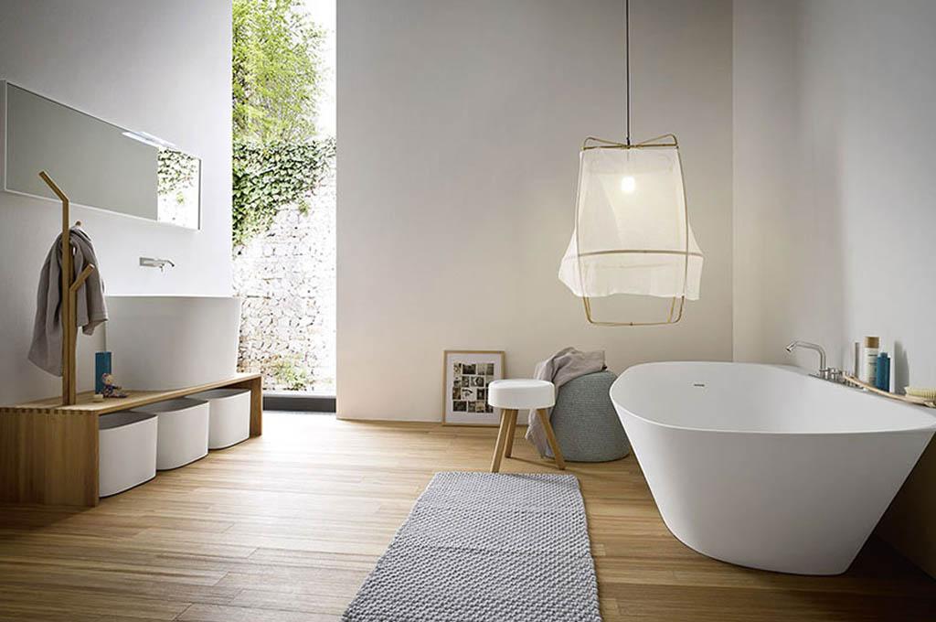 Arredo bagno e mobili per il bagno a venezia e padova for Arredo bagno treviso