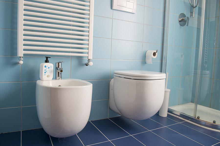 Sanitari bagno: vendita a Padova e Venezia  Bortolato Bruno